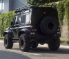 Land Rover Defender Spectre Edition by Tweaked Automotive (2)