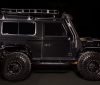 Land Rover Defender Spectre Edition by Tweaked Automotive (3)