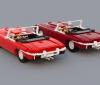 LEGO Jaguar E-Type (3)