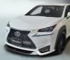 Lexus NX by Wald International (1)