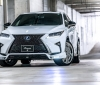 Lexus RX F-Sport by Rowen (1)