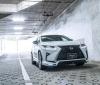 Lexus RX F-Sport by Rowen (2)