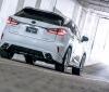 Lexus RX F-Sport by Rowen (4)