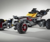 Life-size Lego Batmobile from Chevrolet (1)