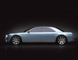 Lincoln Continental Concept goes to auction (2)