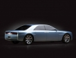 Lincoln Continental Concept goes to auction (3)