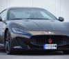 Lionel Messi's Maserati GranTurismo MC Stradale is up for sale (1)
