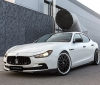 Maserati Ghibli by G&S Exclusive (4)