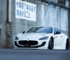 Maserati GranTurismo by Liberty Walk (1)