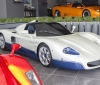 Maserati MC12 with 155 miles for sale (1)