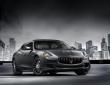 Maserati Quattroporte GTS heading to Los Angeles (1)