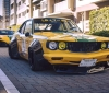Mazda RX-3 by Liberty Walk (3)