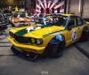 Mazda RX-3 by Liberty Walk (8)