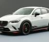 Mazda tunded car heading for Tokyo Auto Salon (1)