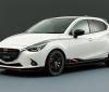 Mazda tunded car heading for Tokyo Auto Salon (2)