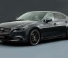 Mazda tunded car heading for Tokyo Auto Salon (8)