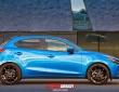Mazda2 MPS rendering (3)