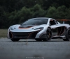 McLaren 12C with 3 turbos and 1,200 hp (1)