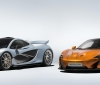 McLaren has finished the production of the P1 (1)