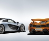 McLaren has finished the production of the P1 (2)