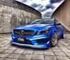 Mercedes-Benz CLA by Fairy Design (1)