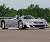Mercedes-Benz CLK GTR Roadster for sale (1)