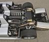 Mercedes-Benz CLK GTR Roadster for sale (11)