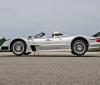 Mercedes-Benz CLK GTR Roadster for sale (4)