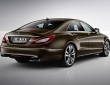 Mercedes-Benz CLS facelift with night and sport packages (5)