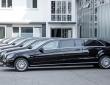 Mercedes-Benz E-Class limousine from Binz (1)