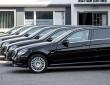 Mercedes-Benz E-Class limousine from Binz (3)