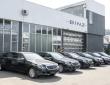 Mercedes-Benz E-Class limousine from Binz (4)