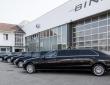 Mercedes-Benz E-Class limousine from Binz (5)