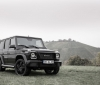 Mercedes-Benz G500 by Lorinser (1)