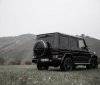 Mercedes-Benz G500 by Lorinser (3)
