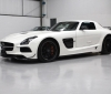 Mercedes-Benz SLS AMG Black Series (1)