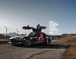 Mercedes-Benz SLS AMG by R1 Motorsports (1)