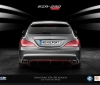 Mercedes CLA Shooting Brake by RevoZport (2)