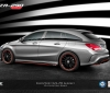 Mercedes CLA Shooting Brake by RevoZport (3)