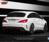 Mercedes CLA Shooting Brake by RevoZport (5)