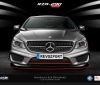 Mercedes CLA Shooting Brake by RevoZport (6)
