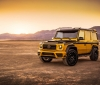 Mercedes G-Class by Mansory (1)