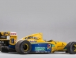 Michael Schumacher's Benetton B191B goes to auction (2)
