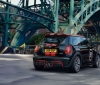 Mini presented a range of John Cooper Works accessories (2)