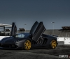 Misha Designs tunes the Lamborghini Aventador of Chris Brown (1)