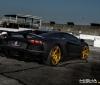 Misha Designs tunes the Lamborghini Aventador of Chris Brown (2)