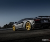 Misha Designs tunes the Lamborghini Aventador of Chris Brown (3)