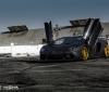 Misha Designs tunes the Lamborghini Aventador of Chris Brown (4)