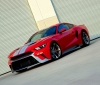 New informaton on the Zero to 60 Designs GTT (1)