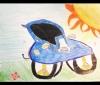 Nissan Brazil transforms kids drawings in cars (2)